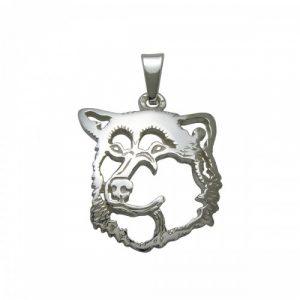 Stříbrné šperky s motivem zvířat 925/1000
