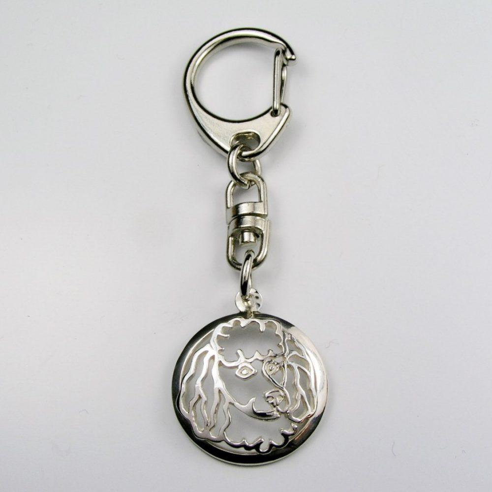 Pudl I – klíčenka (kroužek) - 1